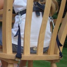 Clippasafe Leather Harness with reins & anchor straps Baby Harness, Humiliation Captions, Instruments, Leather Harness, Special Needs Kids, How Big Is Baby, Baby Furniture, Child Safety, Childhood Memories