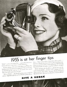 Remember when 1935 was considered the future? The good 'ol days!    via lauramcphee