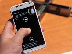 All The Cool Things Google's New Moto X Phone Can Do