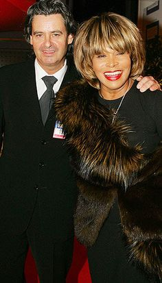 July 2013: Tina Turner, 73, marries Erwin Bach, 57, in Switzerland after being together for 27 years (18 years of them in Switzerland)!  Earlier this year Tina gave up her U.S. citizenship and became a Swiss citizen.