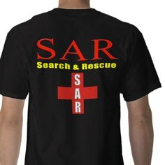 Search and Rescue T-Shirts