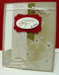 CWCM Holiday Collection Week 3 Blog Hop