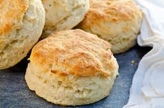 Diabetic, Senior and Black: Easy to Make Diabetic Buttermilk Biscuits