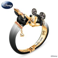 Disney Timeless Love Bracelet