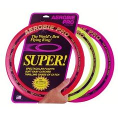 #1: AEROBIE PRO RING (Colors May Vary)