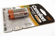 Аккумулятор Camelion LR6 AA 1500mAh 2BL (цена за один элемент)  Аккумулятор Camelion LR6 AA 1500mAh 2BL (цена за один элемент)