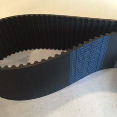 D&D PowerDrive 250-S8M-1424 Timing Belt