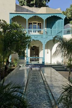 Jardin des Biehn Fes - Explore the World with Travel Nerd Nici, one Country at a Time. http://travelnerdnici.com/