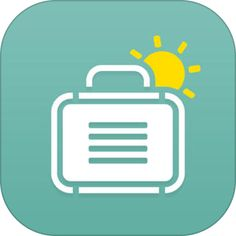 PackPoint Packing List Travel Companion by Wawwo