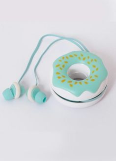 Girly Things, Cool Things To Buy, Cute Headphones, Accessoires Iphone, Cute School Supplies, Cool Gadgets To Buy, Kawaii Accessories, Cute Stationery, Airpod Case
