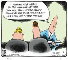 tom toles on marriage equality