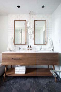 Bathroom Inspiration: The Do's and Don'ts of Modern Bathroom Design 23