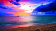 beach - Full HD Wallpaper, Photo 1920x1080
