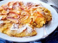 Unser beliebtes Rezept für Apfelschmarren à la Johann Lafer und mehr als 55.000 weitere kostenlose Rezepte auf LECKER.de.