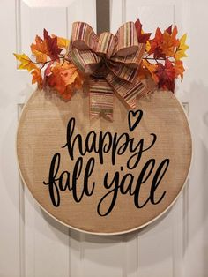 Fall Wreaths for front door, Welcome Wreaths for Front Door, Burlap Wreath, Hoop Wreath, Wreath for Thanksgiving Crafts, Thanksgiving Decorations, Fall Crafts, Decor Crafts, Dollar Tree Decor, Dollar Tree Crafts, Embroidery Hoop Crafts, Welcome Wreath, Fall Wreaths