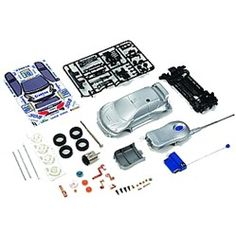 Build A R/C Sports Car™ - Discovery Toys