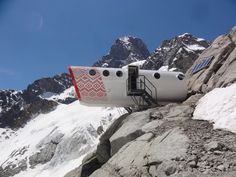 Top 5 Most Beautiful Mountain Huts in Italy