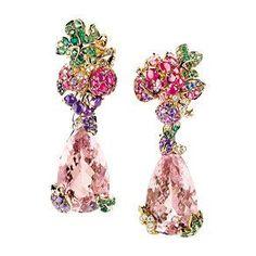 Victoire de Castellane - Dior Fine Jewelry Designer