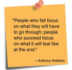 Future Business of 21st Century: ANTHONY ROBBINS QUOTES