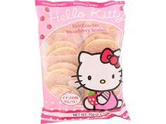 Japanese Fashion Lolita Kawaii Hello Kitty Shoes Sport Shoes from lolita store Hello Kitty Items, Sanrio Hello Kitty, Cute Snacks, Cute Food, Hello Kiti, Hello Kitty Collection, Japanese Snacks, Cat Party, Food Themes