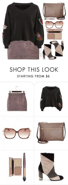 """""""TwinkleDeals"""" by simona-altobelli ❤ liked on Polyvore featuring Kate Spade and Matisse"""