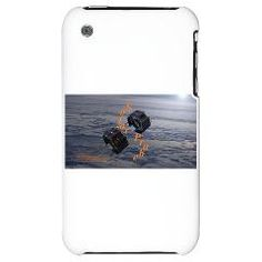 Sunisthefuture-Solar Probe 5 Separating After Launch iPhone3 case at Sunshine Online Store (www.sunisthefuture.com). Simply click on the image twice to get to the store, then select the desired design to order the item. Enjoy!