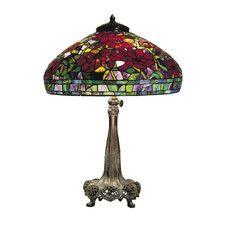 Peony 3 Light Table Lamp