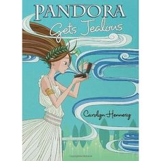 13-year-old Pandora Atheneus Andromaeche Helena (or Pandy, for short) has no idea what she'll bring for her school project. By accident s...