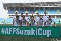 Philippines 4 Indonesia 0 2014 AFF Suzuki Cup