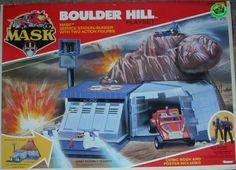 #masktoys #boulderhill #toys