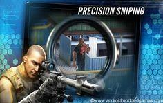 Contract Killer 3 Sniper Mod Apk (Mega Mod)