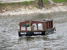 Little Ship - Prague/Czech Republic...