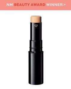 Cle de Peau Beaute Concealer Neiman Marcus Beauty Award Winner 2012 & 2013. Worth every penny.