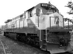 Locomotivas » C30-7