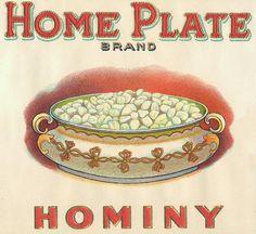 Sisters Warehouse: Vintage Vegetable Labels...