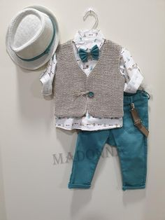 Baby Boy Dress, Baby Boy Outfits, Toddler Vest, Kids Suits, Kids Fashion Boy, Baby Sewing, Kids Wear, Little Babies, Kids Boys