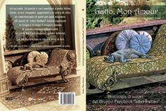 """""""Gatto Mon Amour"""": l'antologia sul mondo felino realizzata dal gruppo facebook Libri Stellari"""