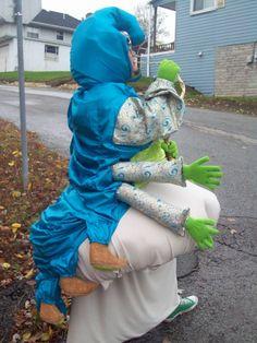 Alice in Wonderland Caterpillar Costume | Costume Pop