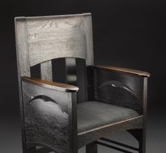 Every object in our collection has a story to tell. Discover some of the most treasured, unusual and ground-breaking here. Charles Mackintosh, Bookcase, Chair, Furniture, Home Decor, Decoration Home, Room Decor, Book Shelves, Home Furnishings