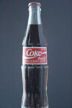 Madagascar Coca Cola Coke Unopened ACL Crown Cap Bottle 10 oz 2010 | eBay