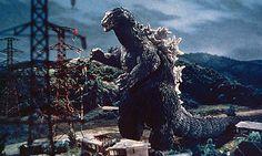 Godzilla [Showa Series]