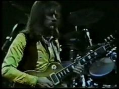 """▶ Dickey Betts and Great Southern - """"Good Time Feeling"""" [From 'Compose to Picture'] ~j"""
