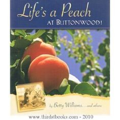 40 years of the history of Buttonwood Farm written by Betty Williams with chapters added by employees and other folks. Lovely black and white photos