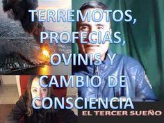 Terremotos, profecias, ovnis y cambio de consciencia