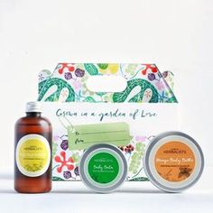 Gift SetThe perfect gift for any new parent, the New Baby Collection from Dublin Herbalists includes Baby Oil and Baby Balm for baby and Mango Body Butter for Mum or Dad.The soothing massage oil gently helps to nourish your baby's deli. Almond Seed, Pet Food Storage, Mango Fruit, Bergamot Essential Oil, Cleansing Gel, Vitamin E Oil, Flower Oil, Baby Oil, Hand Lotion