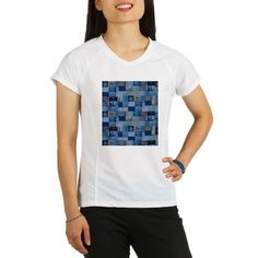 Performance Dry T-Shirt on CafePress.com