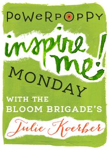Inspire Me Monday: Creating Seeds of Love!