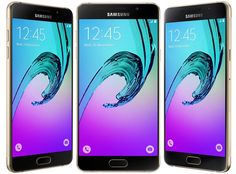 Samsung Galaxy A3, Galaxy A5 e Galaxy A7 arrivano alla terza generazione e aumentano rumor e dati forniti dai test benchmark come GFXBench e AnTuTu.