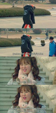 Aynı ben😆 Drama Korea, Korean Drama, Weighlifting Fairy Kim Bok Joo, Kim Book, Weightlifting Fairy, Boys Over Flowers, Weight Lifting, I Laughed, Kdrama