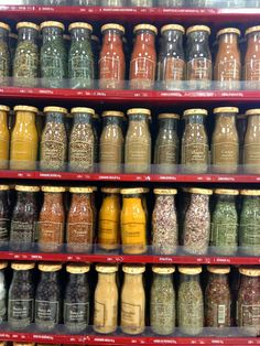 Try bringing home some French spices or salts as inexpensive souvenirs, to remind you of your time in Paris every time you use them. (And see more good ideas from myparttimeparislife.com)